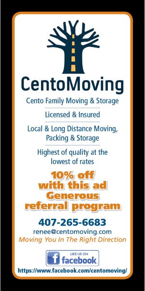 Centro Moving
