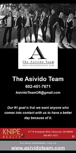 The Asivido Team