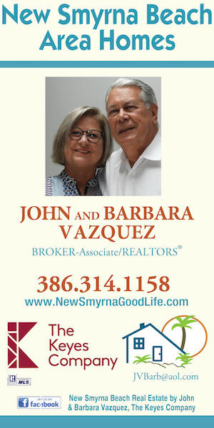 The Keyes Co - John and Barbara Vazquez
